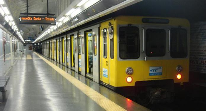 Inferno Metronapoli S.p.A.: continuano i disagi per la Linea 1