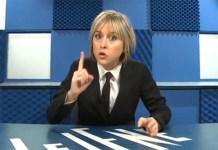 Nadia Toffa, solidarietà dei napoletani: la iena colpita da un malore