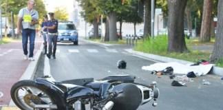 Incidente a Battipaglia: la vittima è un minorenne