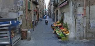 Dramma a Napoli: trovato morto in vasca da bagno