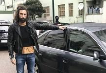 "Striscia la Notizia, Vittorio Brumotti: ""Napoletani ribellatevi"""