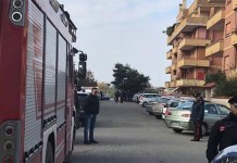 Latina, carabiniere napoletano spara alla moglie