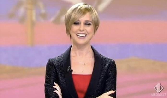 """Nadia Toffa torna a """"Le Iene"""": """"Ho avuto un cancro"""""""