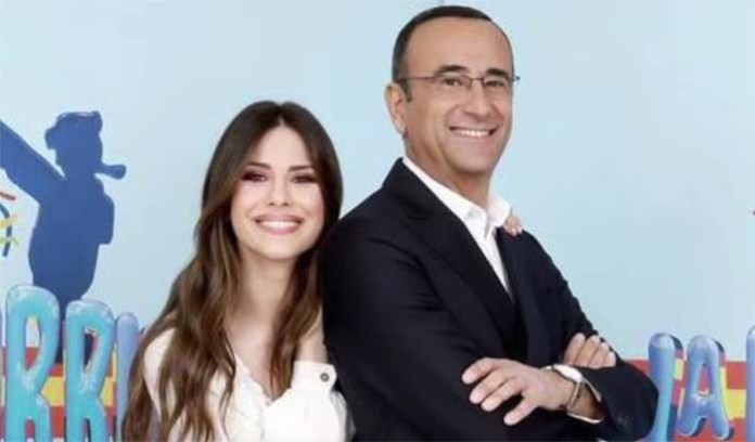 """Ascolti tv, ieri: vince di nuovo """"La Corrida"""" di Carlo Conti"""