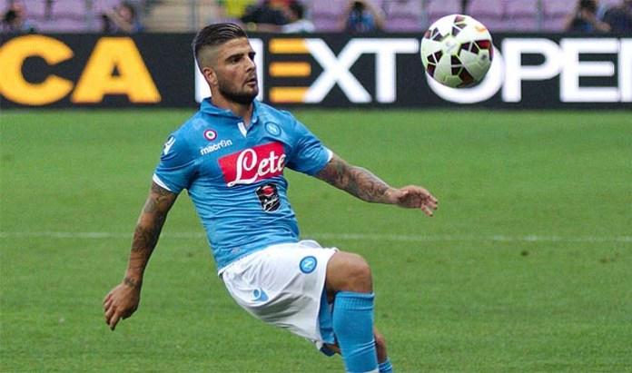 Calcio Napoli: Lorenzo Insigne protagonista dello spot Adidas