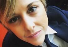"""""""Nadia Toffa è morta"""": la risposta della giornalista alla bufala"""