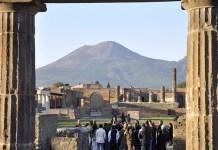 Campania, record di visite: Pompei e Caserta le più gettonate
