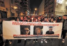Napoletani scomparsi in Messico, svolta: trovato il furgone