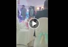 Napoli, arresti durante un matrimonio: il video diventa virale