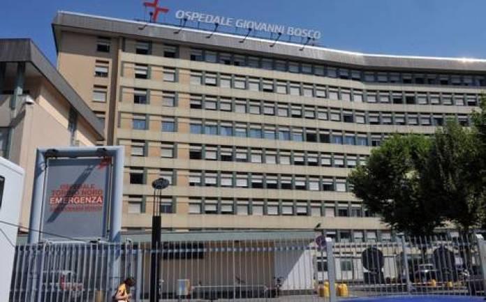 Rissa al San Giovanni Bosco: parenti del deceduto rompono tutto