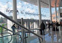 Aeroporto di Capodichino: record di passeggeri ad agosto 2018