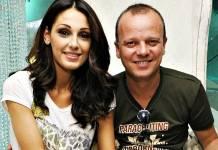 Anna Tatangelo e Gigi D'Alessio sposi: la proposta è arrivata