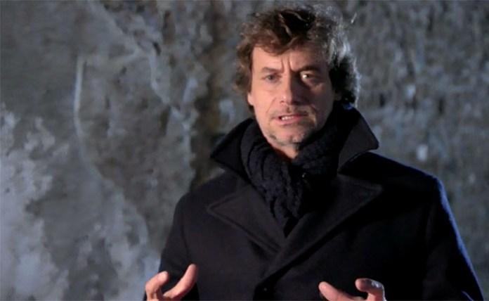 """Alberto Angela, """"Stanotte a Pompei"""": premiato dai social e dai giovani"""