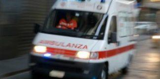 Incidente a Battipaglia: travolti e uccisi due uomini