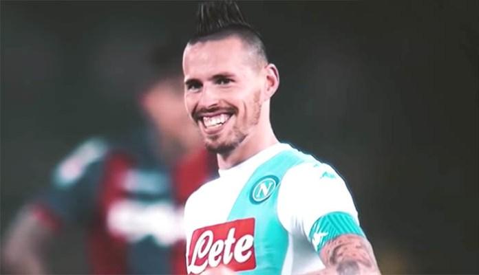 """Marek Hamsik: """"Non avrei mancato di rispetto al mio Napoli"""""""
