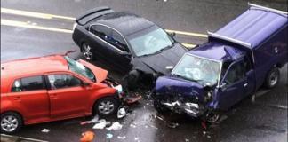 Istat 2017: a Napoli meno incidenti stradali rispetto al Nord