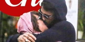 Fabrizio Corone e Asia Argeno: la nuova coppia del gossip