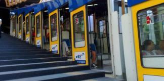 Napoli: continua l'odissea delle funicolari, domattina si ferma quella di Montesanto