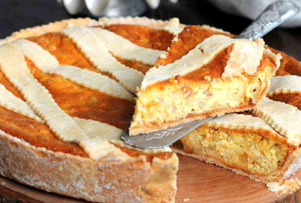 Pastiera napoletana: la ricetta più googlata del 2018