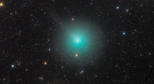 Una stella cometa per un magico Natale 2018