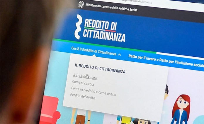 Reddito di cittadinanza e Quota 100: approvati!