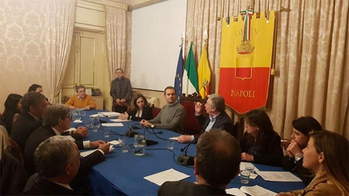 Comune di Napoli: nuovo piano per assunzioni a tempo indeterminato