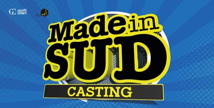 Made in Sud, casting 2020: a caccia di nuovi talenti