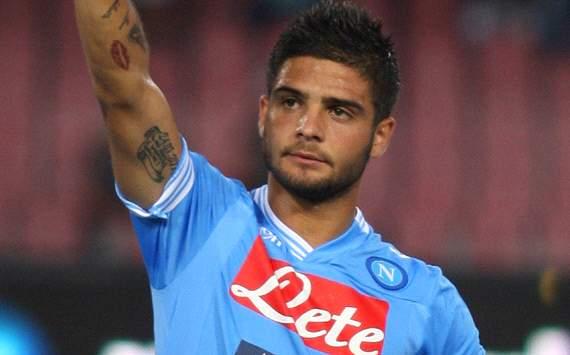 Lazio-Napoli: le pagelle degli azzurriLazio-Napoli: le pagelle degli azzurri