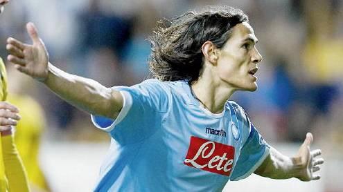 Da Buffon e Totti a Cavani: differenze tra grandi campioniDa Buffon e Totti a Cavani: differenze tra grandi campioni