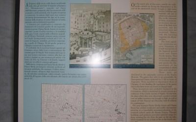 SEBASTA' – ISOLIMPIADI  e la stazione Duomo della linea 1