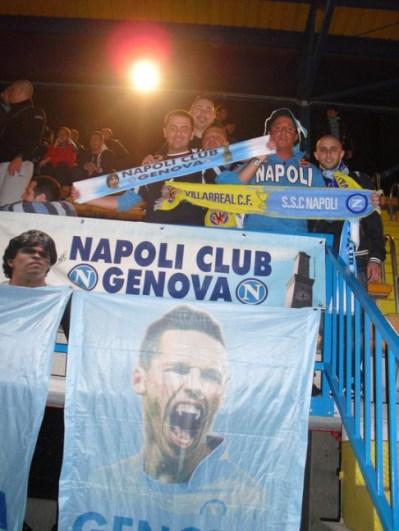 Club Napoli Genova