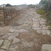la antica Neapolis,