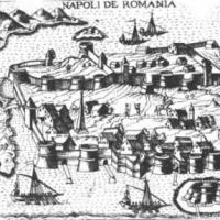napoli di romania