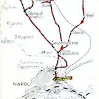 percorso delle linee tpn