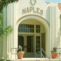 Scuola a Naples_