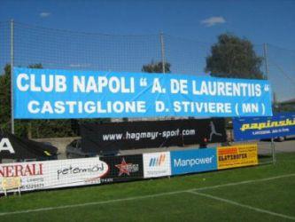 club Napoli Castiglione delle Stiviere (MN)