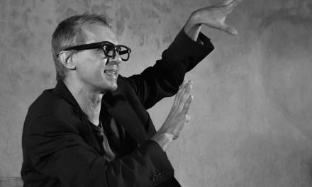 """Al Nostos Teatro parte Sciapò, rassegna di teatro a cappello, con  """"Primi passi sulla luna"""" di Andrea Cosentino"""