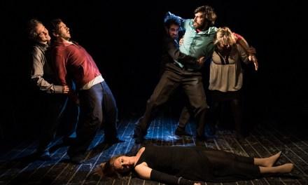 CostellazioniAmleto, un gioco tra teatro e psicologia dal 23 febbraio al Piccolo Bellini