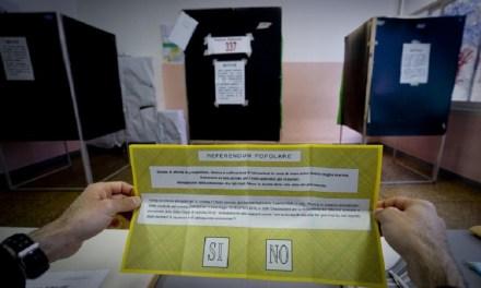 I risultati del Referendum sulle trivelle: niente quorum e niente cambia