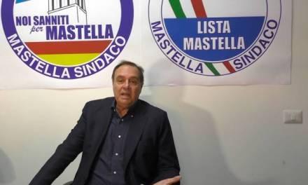 Sondaggi politici elettorali: Elezioni comunali a Benevento
