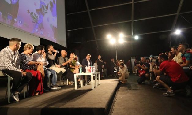 Giffoni Film Festival: presente anche il cast di Gomorra la serie