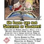 Pomigliano: al Centro La Pira il via alla raccolta di libri e materiale scolastico per i terremotati