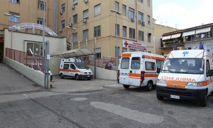 Bufera all'ospedale Loreto Mare, in 55 agli arresti domiciliare ed altri 30 indagati per assenteismo