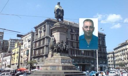 Arrestato algerino, Scalza scarpa alla vittima per rubargli il cellulare.