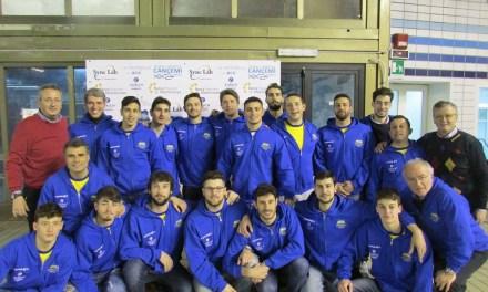 Antares Latina – Zurich Barbato Cesport: gli uomini di Rossi a caccia dei tre punti dopo la sosta
