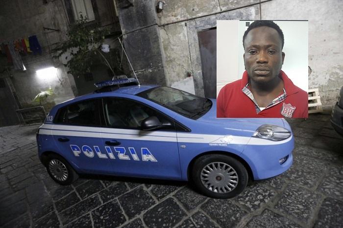Quattordicenne accoltellato nella scuola media Augusto Console di Napoli