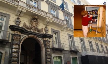 A palazzo Zavalo Sabato 3 primo incontro rivolto a persone con disturbo dello spettro autistico