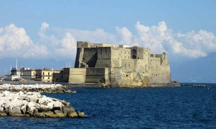 Luoghi da visitare gratis a Napoli in questo caldo agosto