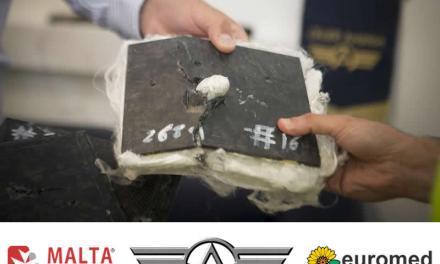 Euromed, internazionalizzazione: scoperto materiale forte come l'acciaio ma 5 volte più leggero.
