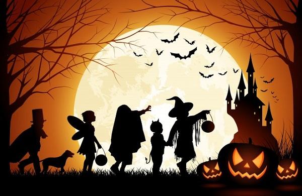 Una riflessione su Halloween: la coerenza italiana in tasca
